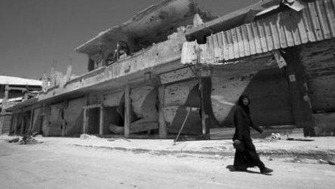 donna-siria