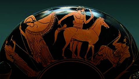 Tra mito e leggenda