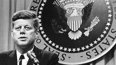 JFK, Marilyn Monroe, Robert Kennedy: una storia, tre segreti (Prima parte)