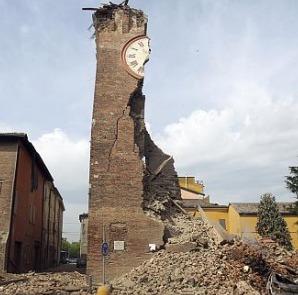 Terremoto: una calamità naturale. Ma non solo…