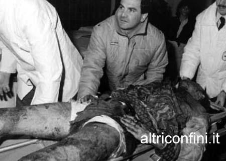 vittima attentato bologna