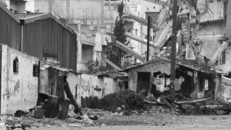 Siria, scontro finale nella battaglia di Homs