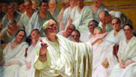 La ricetta romana contro i debiti