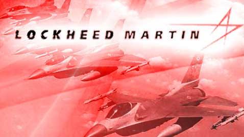 lockheed martin aerei