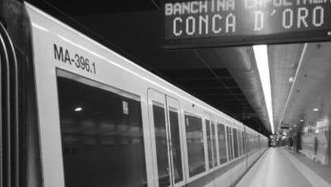 Entro giugno si concluderanno i nuovi parcheggi pubblici della metro B1