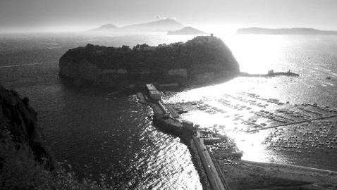 Nisida, l'isola della rinascita