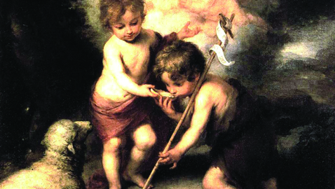 Gesù di Nazareth: ebreo o palestinese?