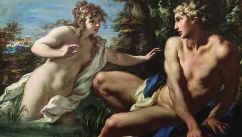 Ermafrodito e il volere divino snobbato