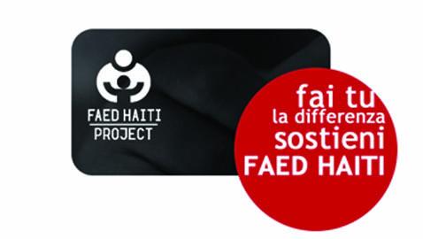 """Presentazione del libro """"HAITI IN PEZZI"""""""