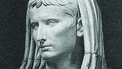 """""""Un cerchio alla testa"""": Nerone e le questioni familiari"""
