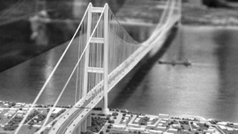Scandalo d'Italia: il Ponte sullo Stretto non si fa, ma io pago