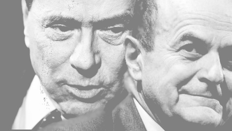 DIRETTA ELEZIONI: La lunga rincorsa di Berlusconi al Senato