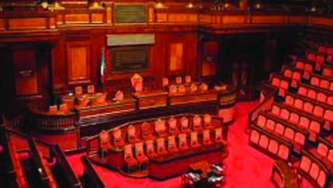 DIRETTA ELEZIONI: Primo step, centrodestra in recupero al Senato; boom di Grillo