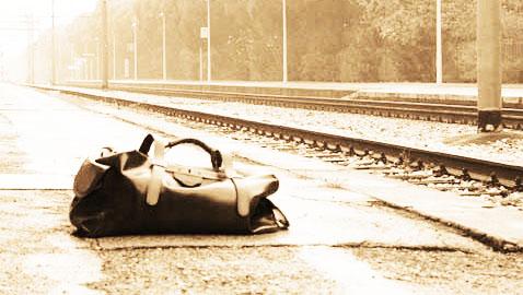 valigia stazione
