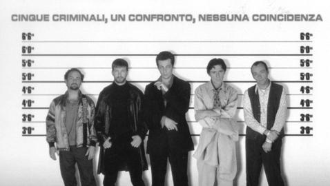 I soliti sospetti (Bryan Singer, 1995)