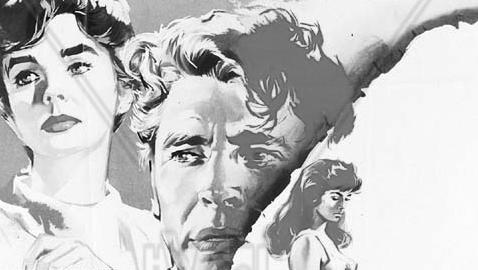 Il figlio di Giuda (Richard Brooks, 1960)
