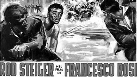 Le mani sulla città (Francesco Rosi, 1963)