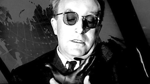 Il dottor Stranamore (Stanley Kubrick, 1964)