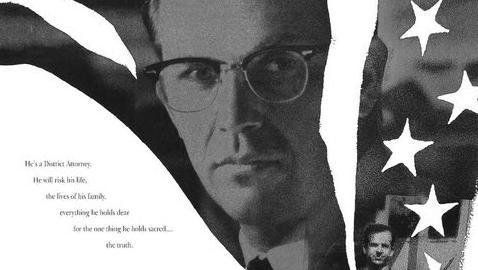 JFK (Oliver Stone, 1991)