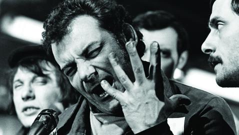 La classe operaia va in paradiso (Elio Petri, 1971)