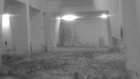 Via Monte Bianco 114: il palazzo della Regione Lazio a pezzi!