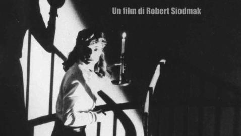 La scala a chiocciola (Robert Siodmak, 1945)