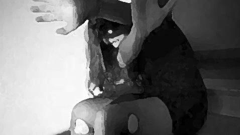 Abusi sessuali su tre bambine: preso pedofilo
