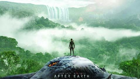 After Earth – Dopo la fine del mondo