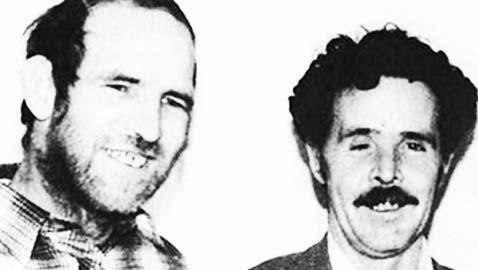 La più pericolosa coppia criminale della storia. Henry Lee Lucas & Ottis Toole