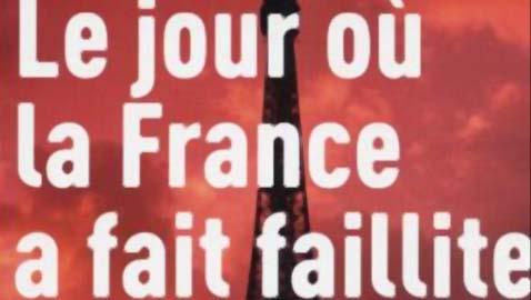 Il giorno in cui la Francia è fallita