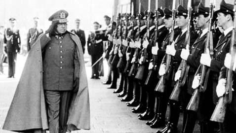 """""""No"""", il film sull'arcobaleno che mise fine alla dittatura di Pinochet"""
