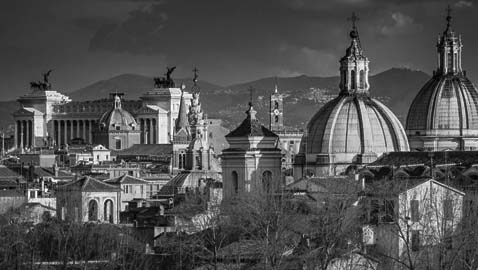 Antamoro contro Risorse per Roma: ecco spiegato il nuovo capitolo