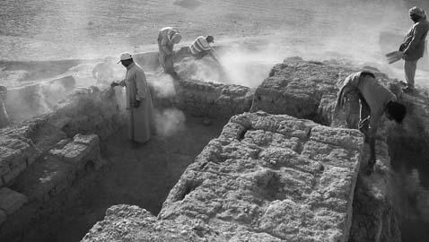 Dall'Università del Salento le meraviglie dei misteri archeologici