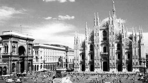 Chi comanda Milano