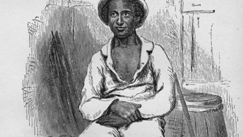 L'incredibile vicenda di Solomon Northup