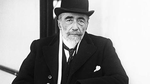 """Il """"Caso"""" di Joseph Conrad"""