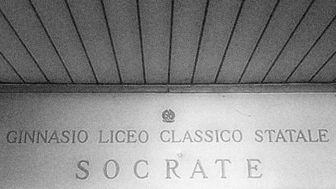 Resoconto incendio scuola Socrate: danni per 600 mila euro