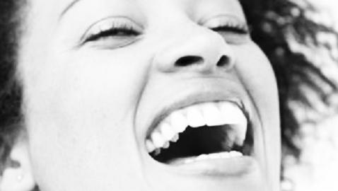 La donna che mori dal ridere