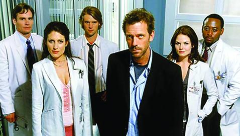 Serie tv, crimine e cinema: addio lieto fine
