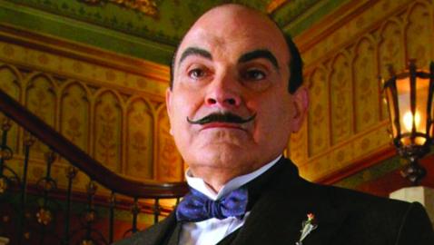 Sipario, l'ultimo caso di Poirot, o forse no