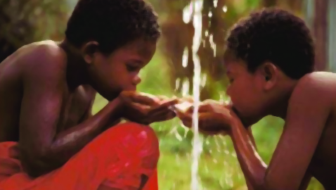 popolo no acqua