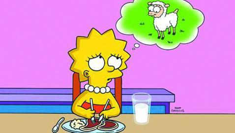 simpson carne