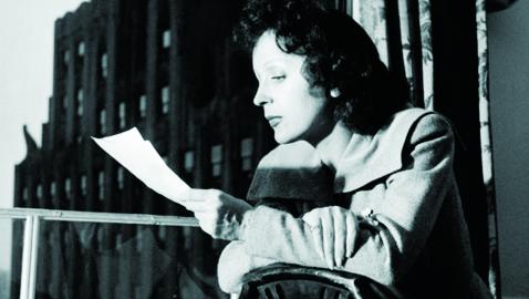 Edith Piaf e quelle simpatie filonaziste
