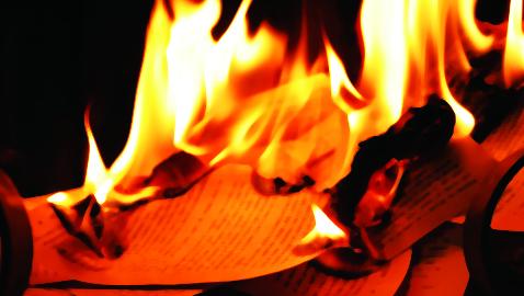 Sacra scrittura, santa lettura