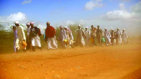 migranti carestia