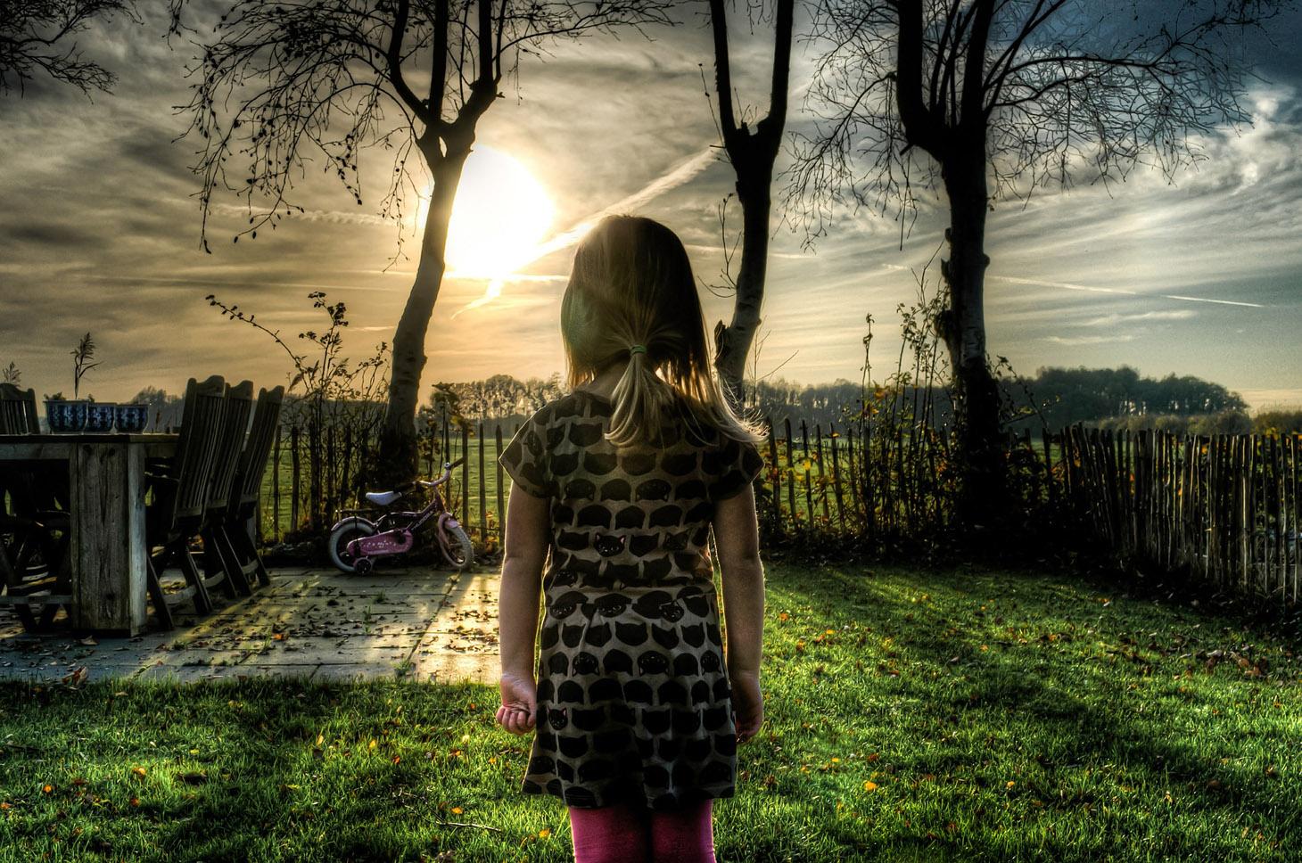 small-girl