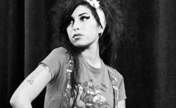 Tutto mi dà ispirazione…Amy