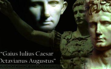 Ottaviano Augusto da Troia