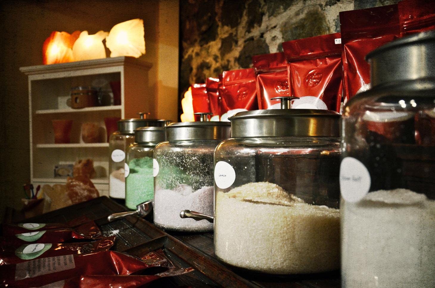 food-jars