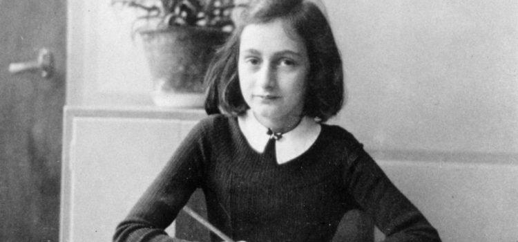 4 agosto 1944: Anne Frank e la sua famiglia vengono scoperti